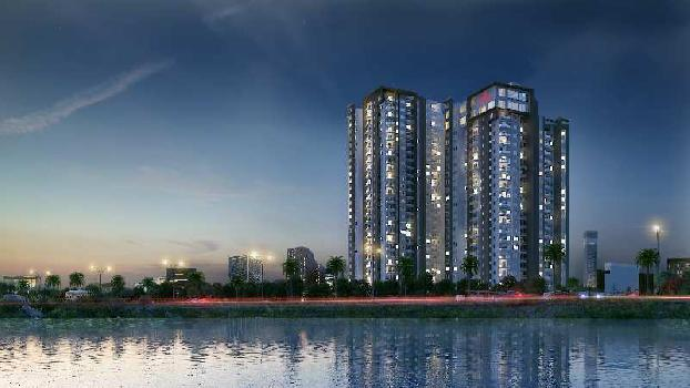 SOFT LAUNCH  3  BR Premium Luxury Highrise Apartments -OLD MADRAS ROAD- Before Budigere cross,, KR Puram- EAST BANGALORE