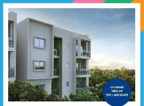 Smart & Luxurious 1, 2 & 3 BHK  Homes In Yelahanka - UNDER CONSTRUCTION