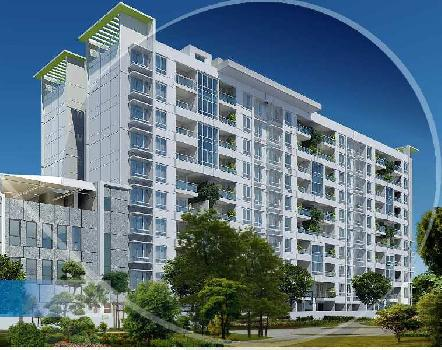 NO GST- Ready To Move Premium Luxury Apartments In Electronic City Phase- Luxury Living Community
