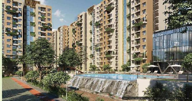 2 BHK Flats & Apartments for Sale in Yelahanka New Town, Bangalore