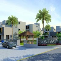 4 Bhk Luxurious Bungalows - Ahmedabad