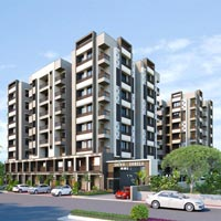 2 Bhk Luxurious Apartments - Ahmedabad