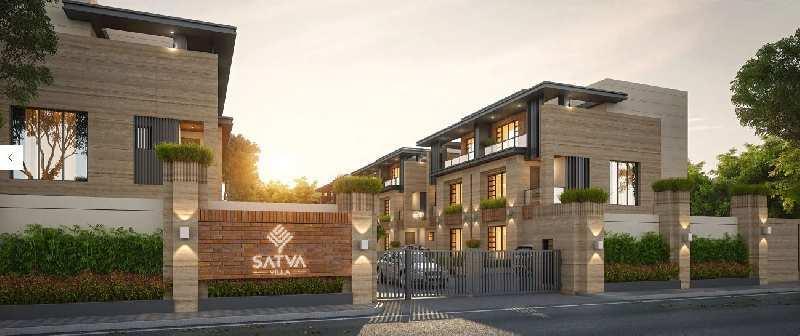 4 BHK Individual Houses / Villas for Sale in Chhani, Vadodara