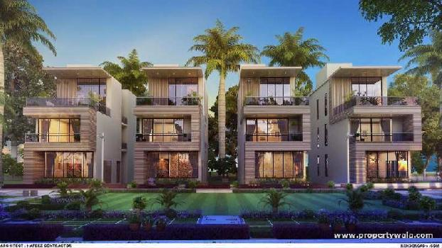 Vanity Villas Greater Noida