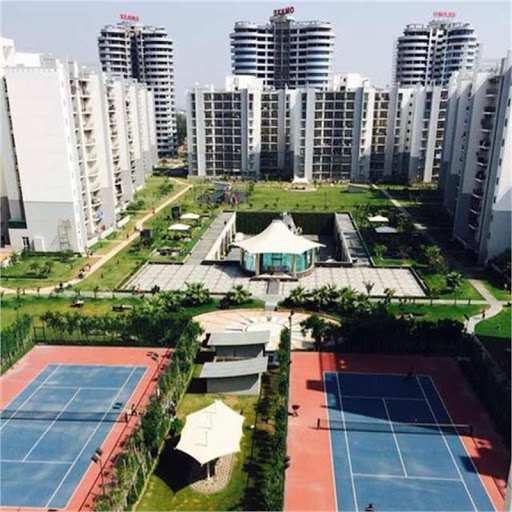 FLAT FOR SALE IN OMAXE GRAND, SECTOR 93