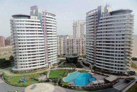3 BHK Flats & Apartments for Sale in Sector 50, Noida