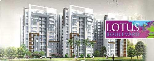 3 BHK Flats & Apartments for Sale in Sector 100, Noida