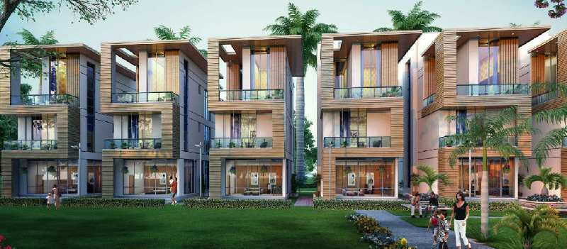 4 BHK Individual Houses / Villas for Sale in Sector 27, Greater Noida