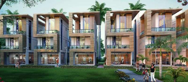 5 BHK Individual Houses / Villas for Sale in Sector 27, Greater Noida