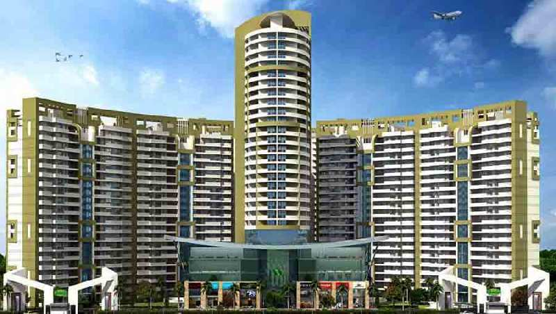 616 Sq.ft. Commercial Shops for Sale in Sector 108, Noida