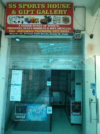 Shop For Sale in Sector 76