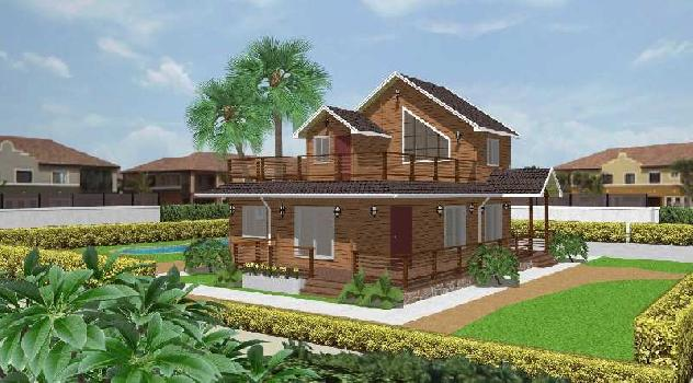 Luxury Cottage Villa in Dehradun