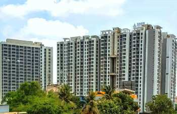 1 BHK Flats & Apartments for Sale in Mira Road, Mumbai