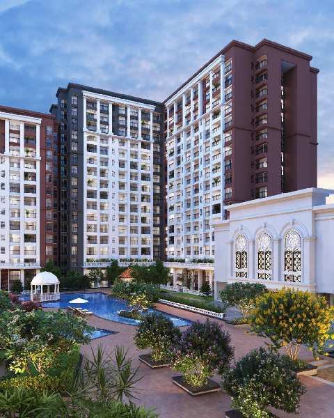4BHK Apartment in whitefield Bangalore