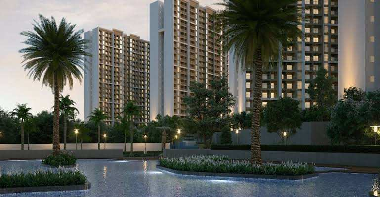 2 BHK Flats & Apartments for Sale in Thanisandra, Bangalore
