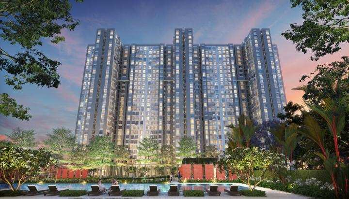3 BHK Flats & Apartments for Sale in Bagalur, Bangalore