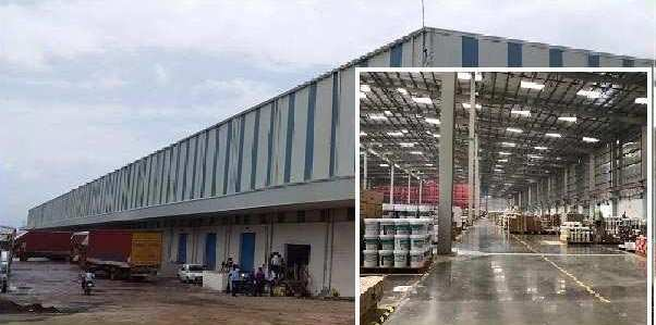 Warehouse Space For Rent In Bhiwandi, Thane