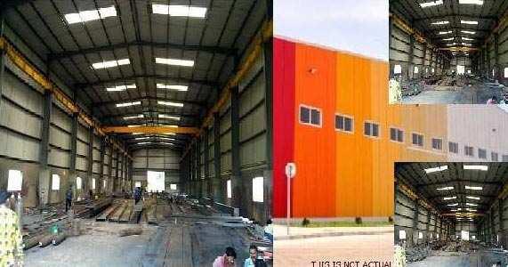 Warehouse Space For Rent In Bhiwandi, Mumbai