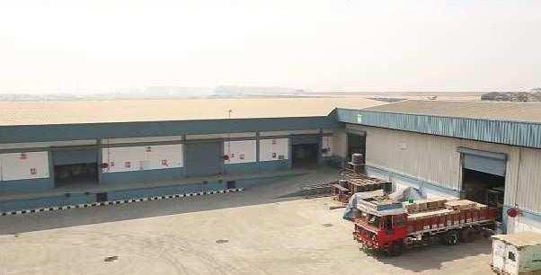 Factory Space Available For Rent Jui Nagar, Navi Mumbai