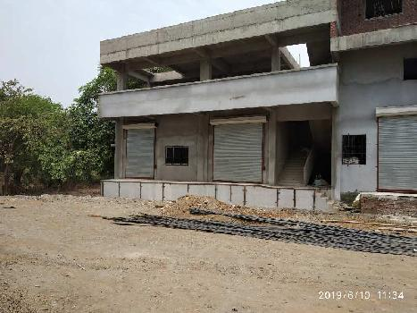 Atlanta Industrial Park 10000 sq ft Commercial Warehouse for rent Bhiwandi