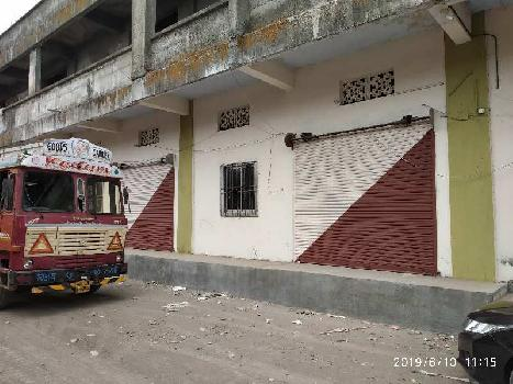 Atlanta 15000 sq ft Commercial Warehouse for rent Bhiwandi Gr Floor Godown Available Free Traffic zone