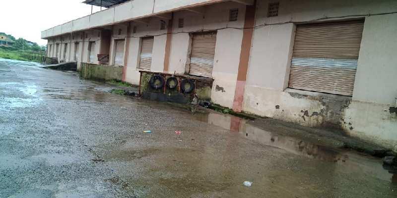 21000 sq ft near anjur phata Bhiwandi Commercial Warehouse for rent Bhiwandi Gr Floor Godown Available Free Traffic zone