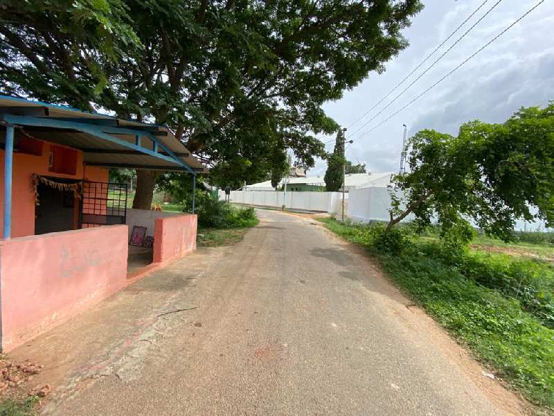 Industrial land for sale in bangalore
