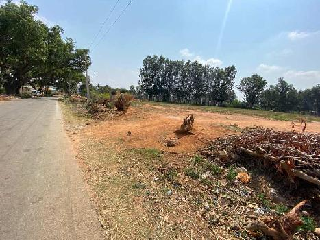 Residential plot in Devanahalli, Bangalore