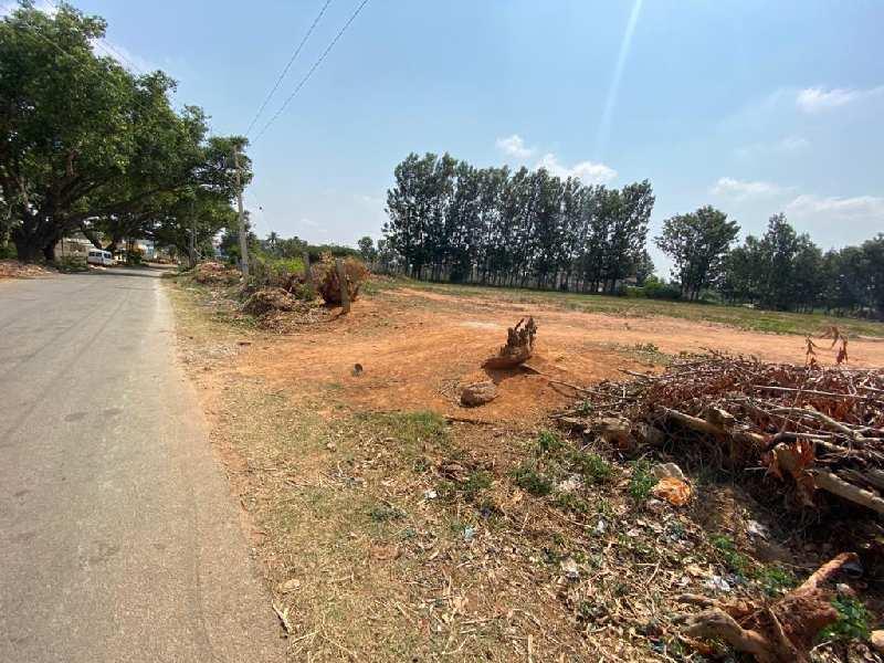 Residential plot in Devanahalli, Bangalore