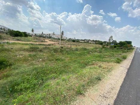 Land for sale in ChikBallapur