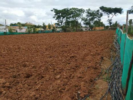 Farm Land For Sale In Bangalore