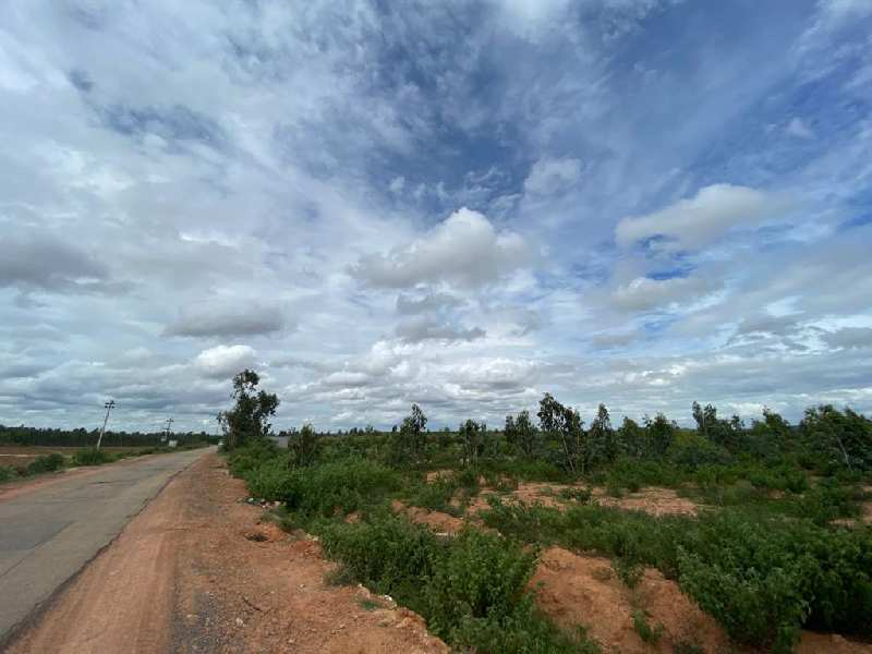 Residential Land in Bangalore