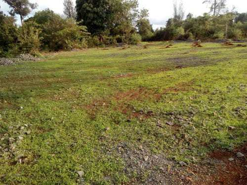 Residential Land For Sale In Maddur