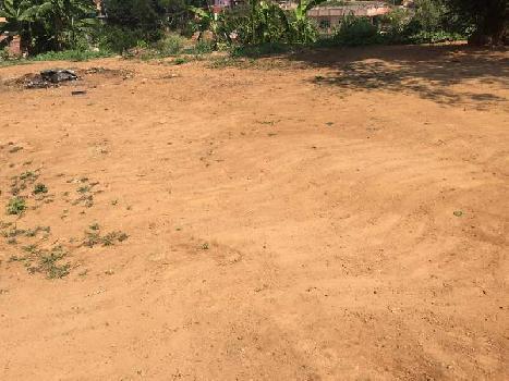 Residential Plot For Sale In Madikeri