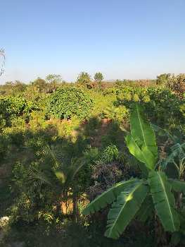 Farm House With 2 acres Land For Sale In Tumkur