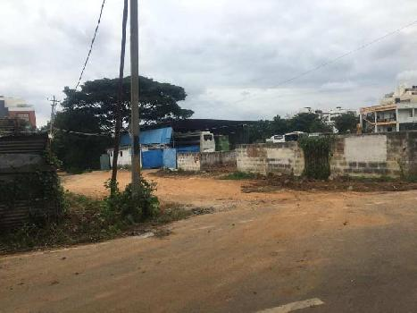 Residential Plot For Sale in Jp nagar, Bangalore