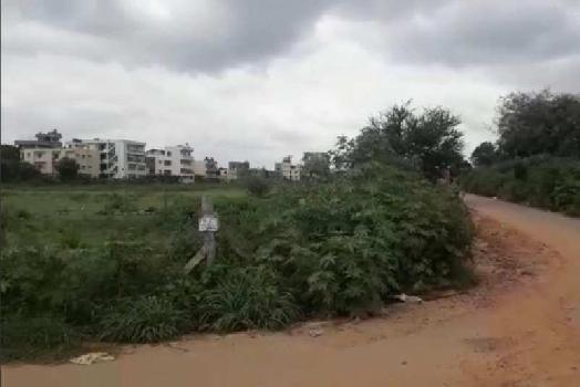 Residential Plot For Sale in whitefield, bangalore