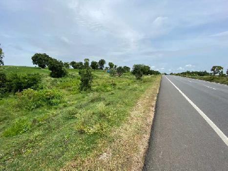 Land For Sale Near NH 7 Bangalore Hyderabad highway