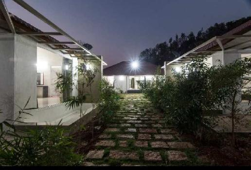 Beautiful Resort for sale in chikamagaluru