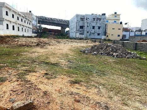 Commercial Land for sale In Bangalore