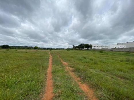 Industrial Converted Land For Sale
