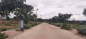 Residential Plot For Sale in Mysore