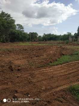 Commercial land for sale on Magadi-Bangalore main highway