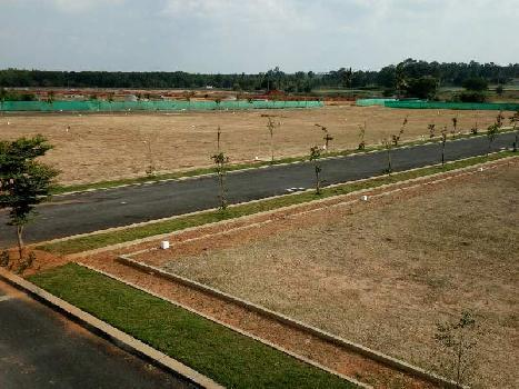 4000 Sq.ft. Residential Plot for Sale in Sarjapur Road, Bangalore