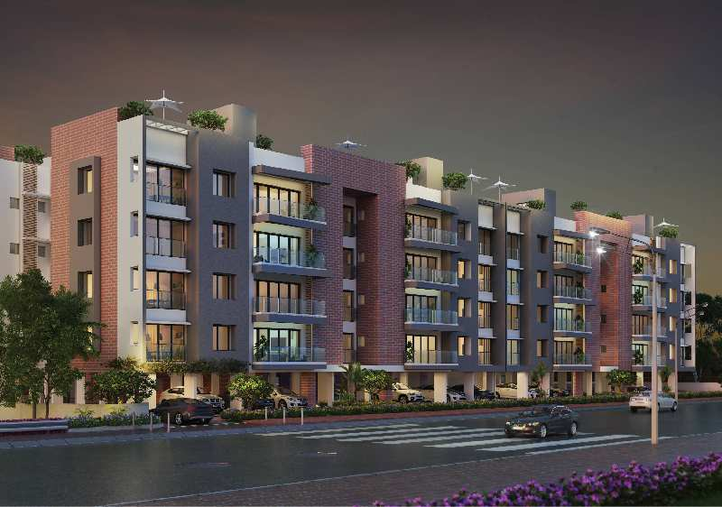 4 BHK Penthouse for Sale in J. P. Nagar, Bangalore