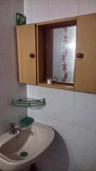3 bhk flat in rent four banglow