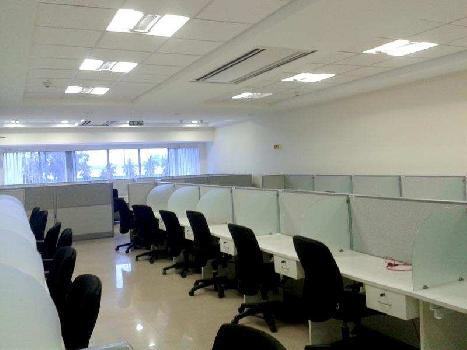 Commercial Office Space for rent at Versova