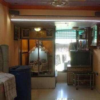 3 BHK Flat For Sale In Juhu Beach Area, Mumbai