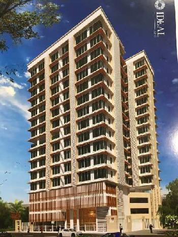 5 bhk Penthouse in juhu