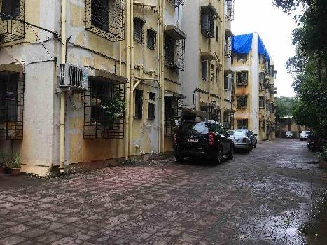 2 BHK Flat For sale in Western Suburbs